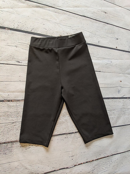 Pantalons noir 3/4 H&M taille xs