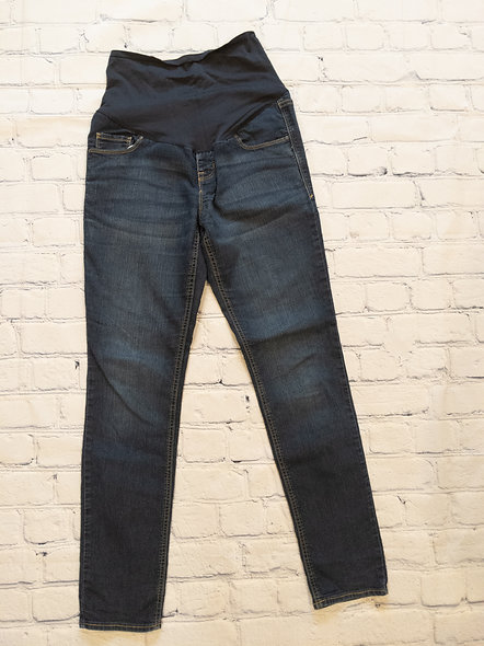 Jeans maternité Old Navy small