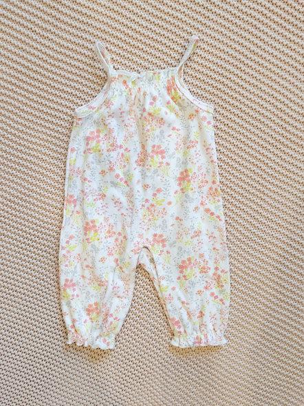 Joli onepiece Laura Ashley baby 3-6 mois