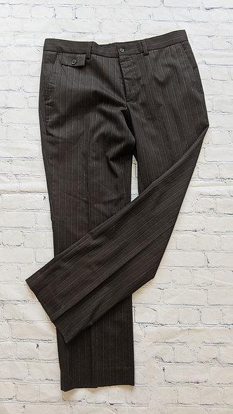 Pantalons classiques noirs Bedo 34x34