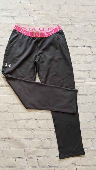 Pantalons de sport UnderArmour 10-12 ans