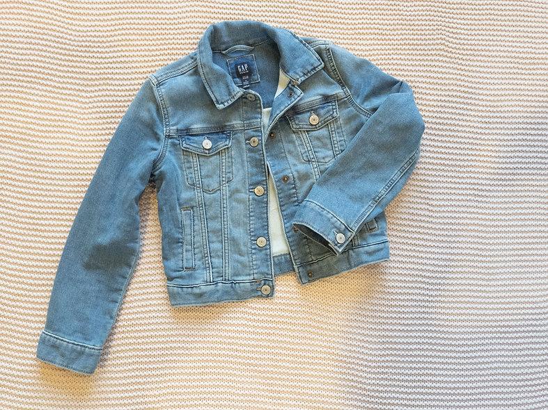 Manteau de jeans Gap Kids Medium