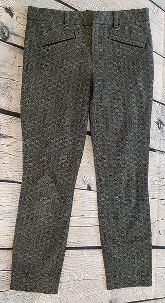 Superbes pantalons Gap 7/8 taille 2
