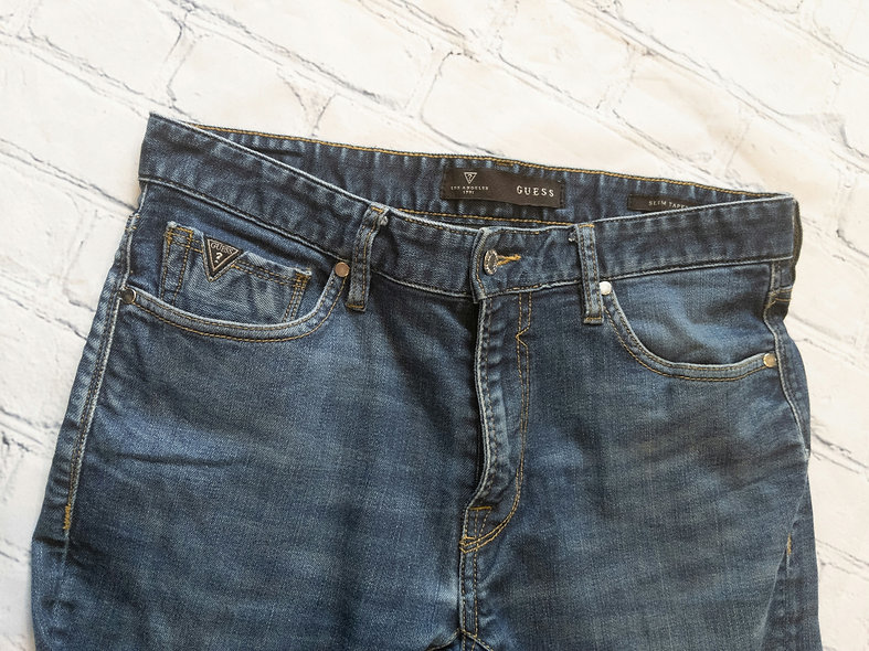 Jeans homme 34x32 Guess