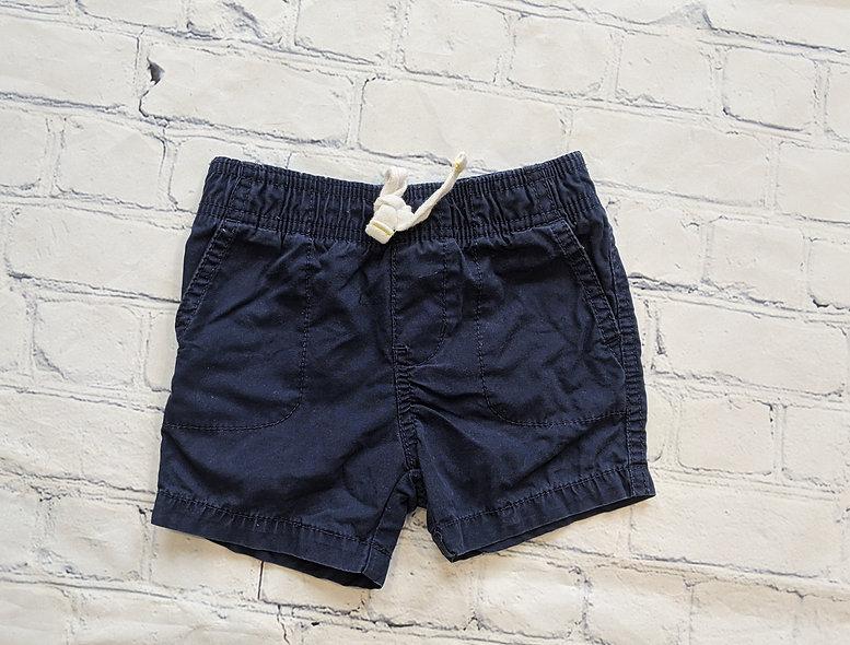 Shorts marine Carter's 9 mois