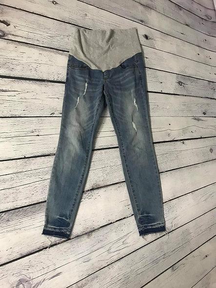 Jeans Maternité XS