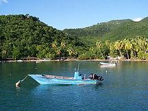 Baie en Guadeloupe