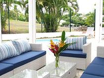 Villa bleue du golf - Cap Créole en Guad