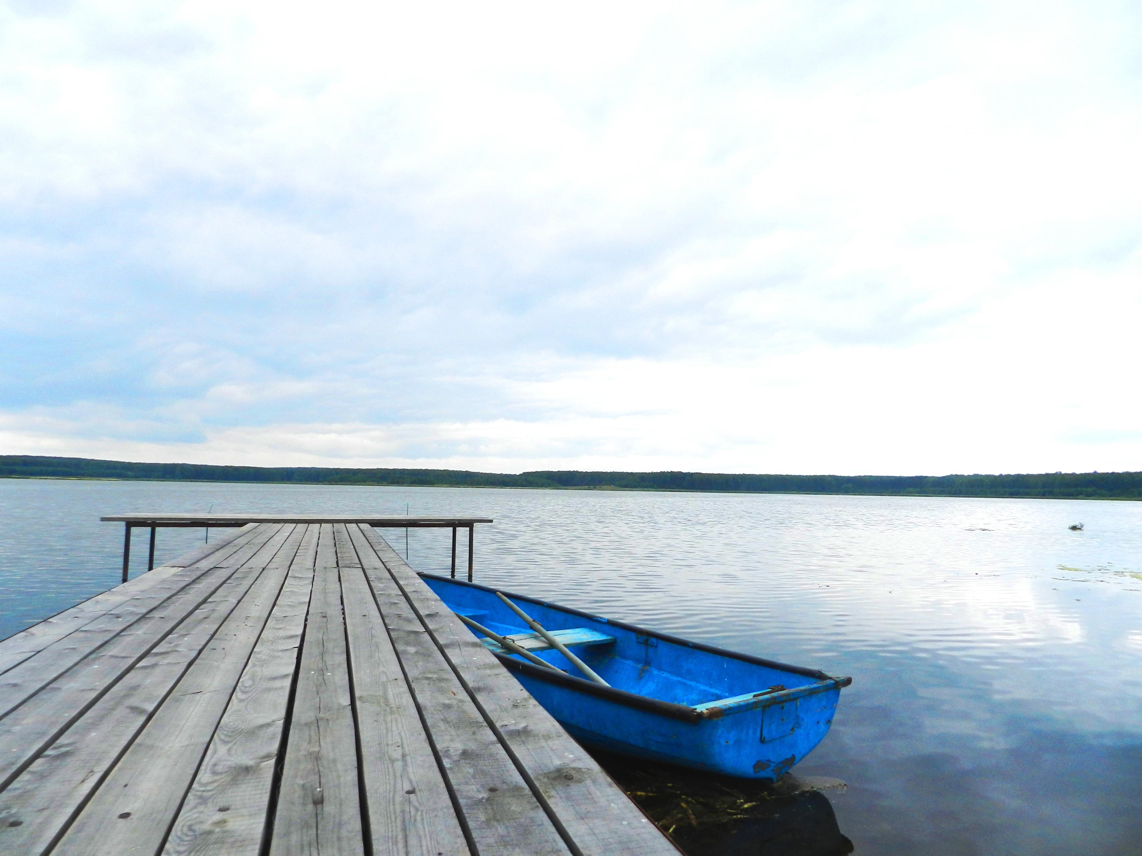 Озеро Биды. пантон
