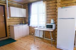кухня 1 этаж