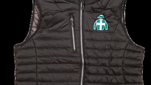 Women's Stormtech vest - hooded