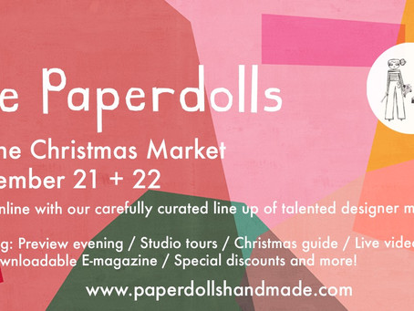 Online Christmas Market