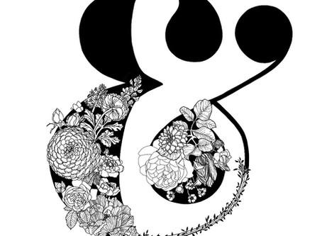 The Ampersand & I