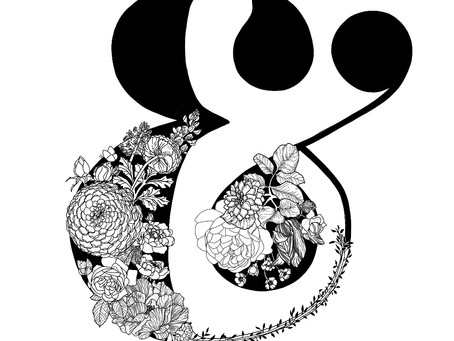 The Ampersand & I