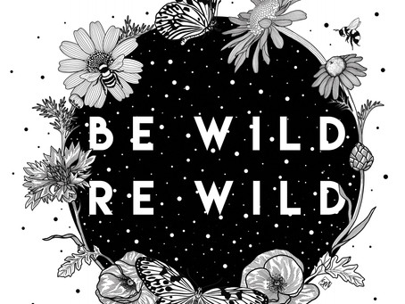 Be Wild, Rewild Project