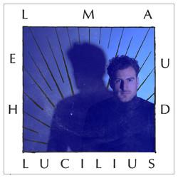 Lucilius EP Cover