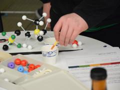 Making molecules