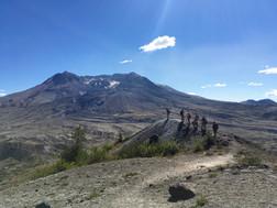 Mt. St. Helens