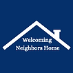 Welcoming Neighbors Home Logo - Less blue.png