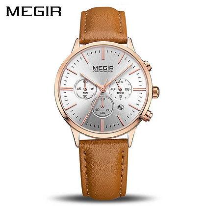 MEGIR 2011L ROSE GOLD