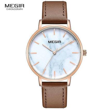 MEGIR 4204 BROWN