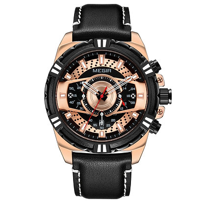 MEGIR 2118 ROSE GOLD