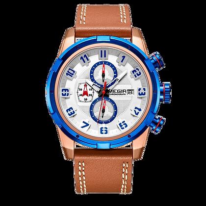 MEGIR 2082 BLUE