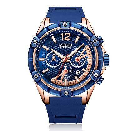 MEGIR 2083 ROSE BLUE