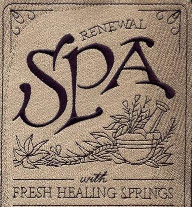 Vintage Spa 3.20.20