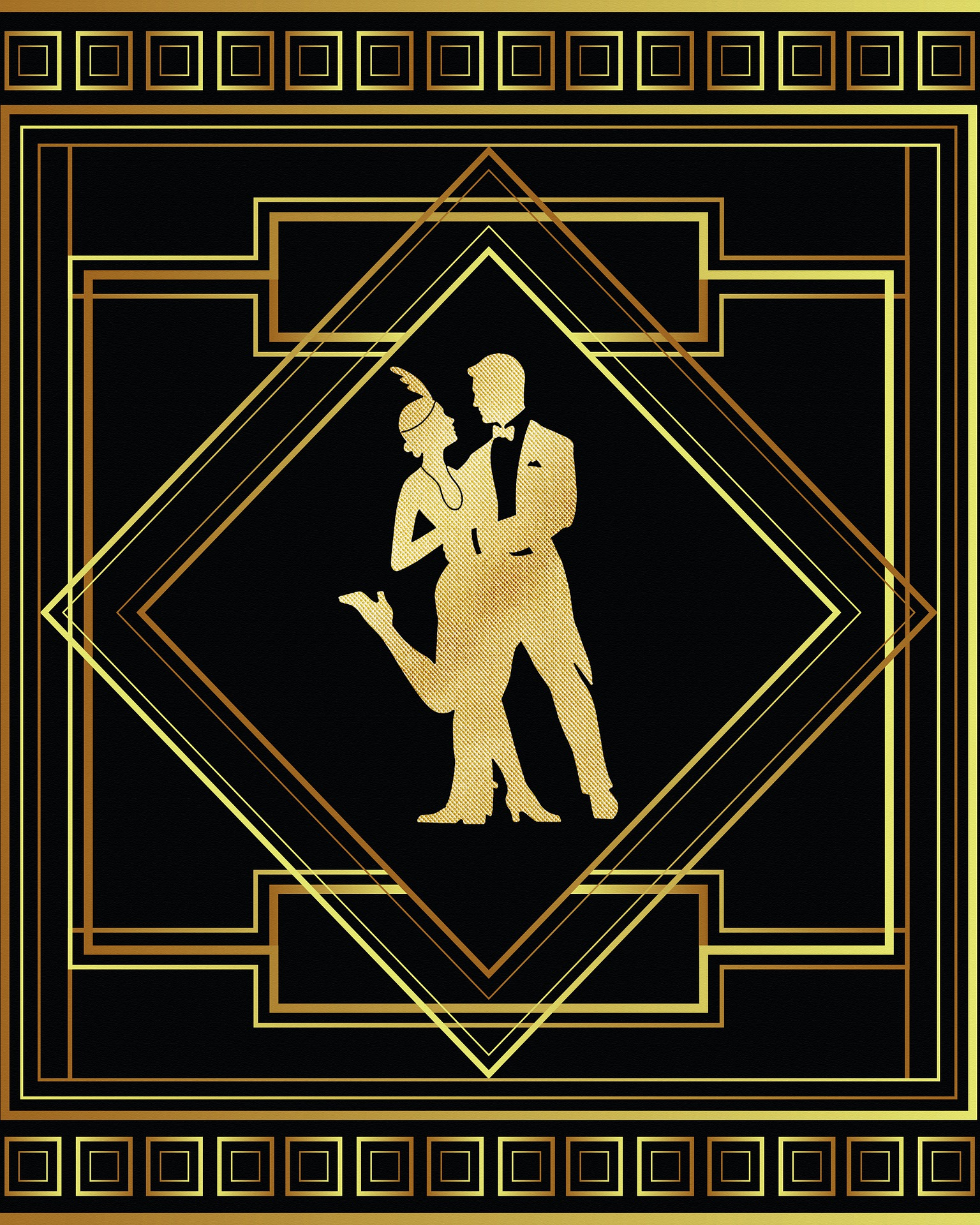 flapper-couple-3132039_1920
