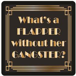 Flapper Mantra