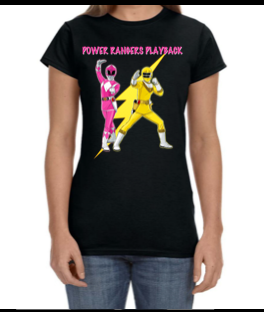 PRP Men & Woman  T-shirts (Long & Short Sleeve)