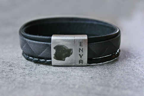 Männer-Armband