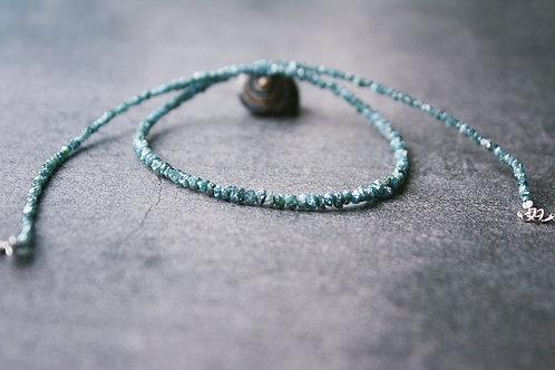 "Diamantcollier""Frozen"""