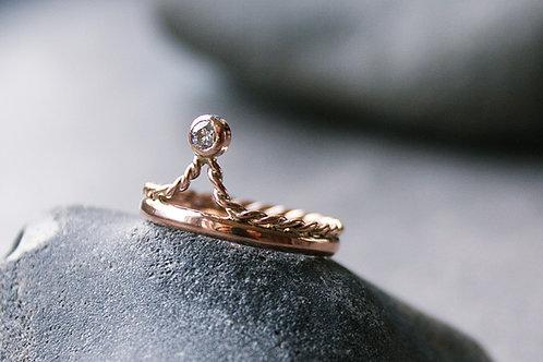 """Ring """"Prinzess"""""""
