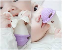 bébé douleur dentition