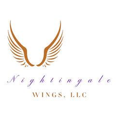 nightingale wings