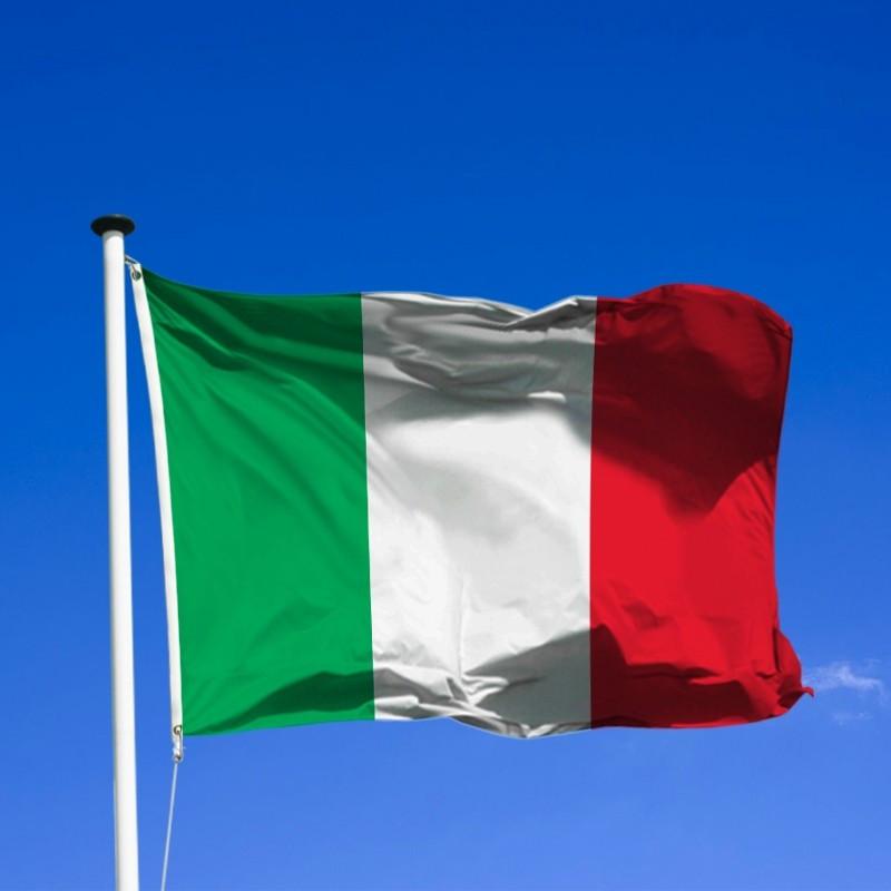 drapeau italien