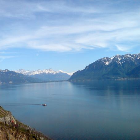 Les nouvelles règles de navigation sur le Léman et le Lac d'Annecy