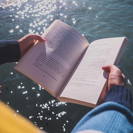 Top 15 de nos lectures d'été pour les plaisanciers