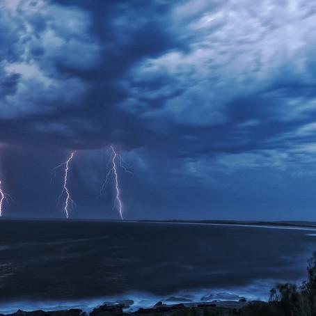 Océan de pierre, rouleaux, trombes, tornades, orages: top 5 des phénomènes météo les plus étonnants