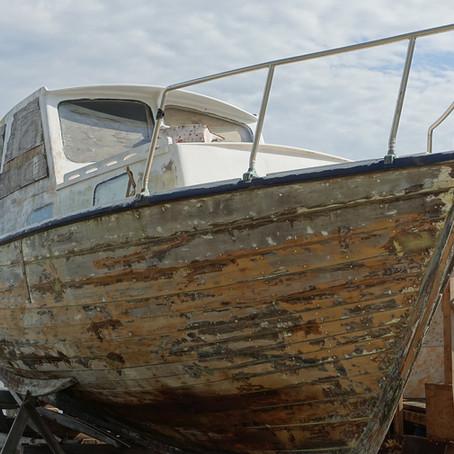 Tout savoir pour bien gérer et suivre l'entretien de son bateau
