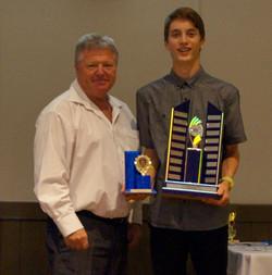 Award best Junior
