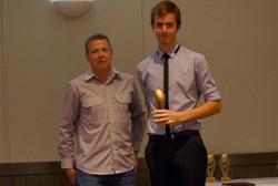 Award Best Field Ump