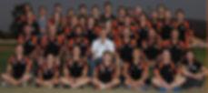 AFLTUA Team Photo 2015