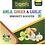 Thumbnail: Naturalis Remedium Amla Ginger & Garlic 60 Capsules