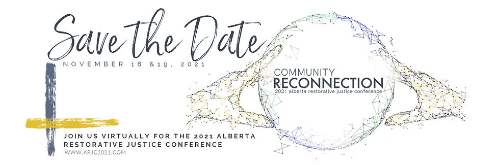 Save the Date - 2021 conference - Twitte