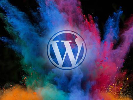 Our Favourite WordPress Themes