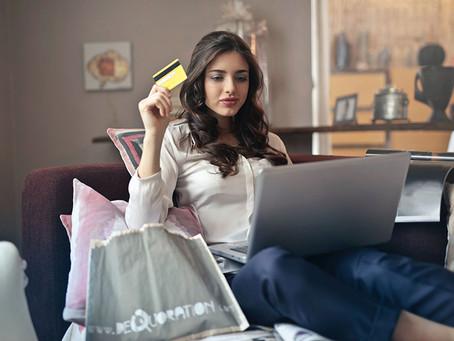 e-Commerce is still growing in 2021