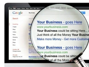 SEO – How do I get my website on the first page on Google?
